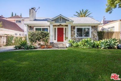 2029 Camden Avenue, Los Angeles, CA 90025 - MLS#: 17283318