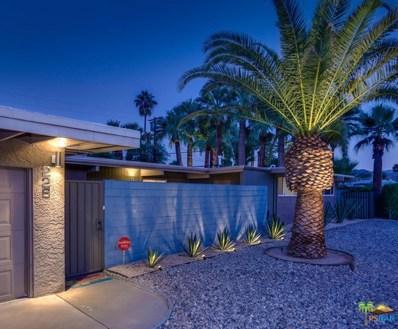 226 N Burton Way, Palm Springs, CA 92262 - MLS#: 17283380PS