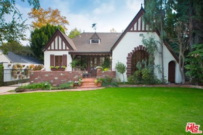 4018 Dixie Canyon Avenue, Sherman Oaks, CA 91423 - MLS#: 17283402
