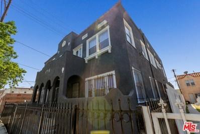 1716 W 45TH Street, Los Angeles, CA 90062 - MLS#: 17283478