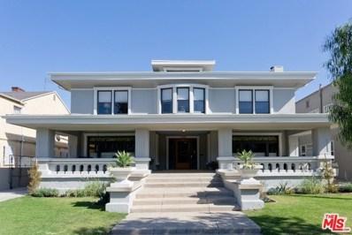 1248 3RD Avenue, Los Angeles, CA 90019 - MLS#: 17283560