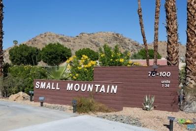 70100 Mirage Cove Drive UNIT 13, Rancho Mirage, CA 92270 - MLS#: 17283586PS