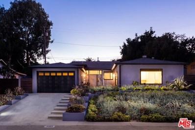 3469 Barry Avenue, Los Angeles, CA 90066 - MLS#: 17283600