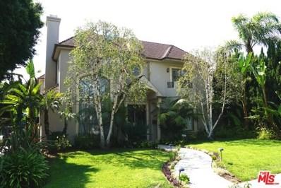 560 Euclid Street, Santa Monica, CA 90402 - MLS#: 17283772