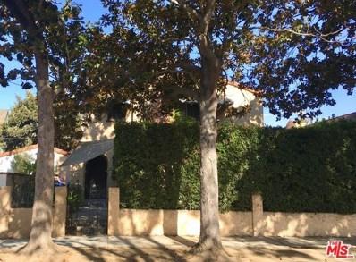 3809 Hollypark Place, Los Angeles, CA 90039 - MLS#: 17283832