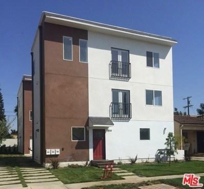 1846 S Curson, Los Angeles, CA 90019 - MLS#: 17283858