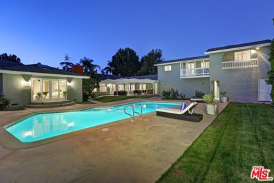 112 FREMONT Place, Los Angeles, CA 90005 - MLS#: 17283868