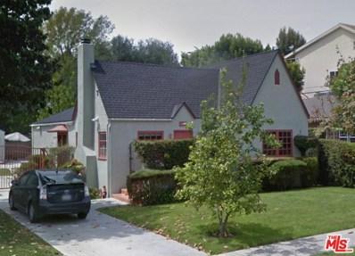 4379 Camellia Avenue, Studio City, CA 91604 - MLS#: 17283924