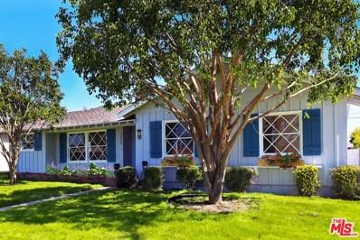 10426 Bevis Avenue, Mission Hills (San Fernando), CA 91345 - MLS#: 17283932
