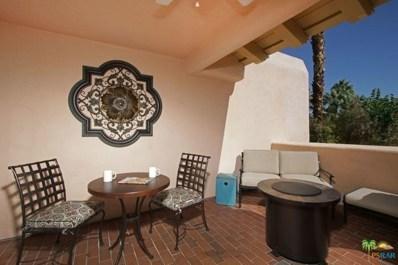 500 E Amado Road UNIT 314, Palm Springs, CA 92262 - MLS#: 17283986PS