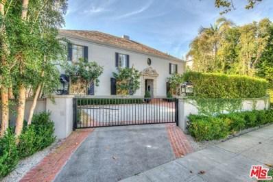807 N Camden Drive, Beverly Hills, CA 90210 - MLS#: 17283988