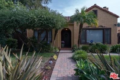 534 N Cahuenga, Los Angeles, CA 90004 - MLS#: 17284034