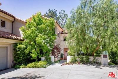 155 5TH ANITA Drive, Los Angeles, CA 90049 - MLS#: 17284058