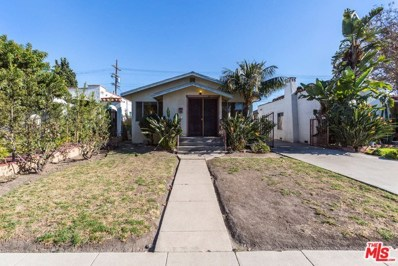 3162 Glenmanor Place, Los Angeles, CA 90039 - MLS#: 17284082