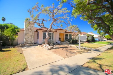 2813 Barry Avenue, Los Angeles, CA 90064 - MLS#: 17284144