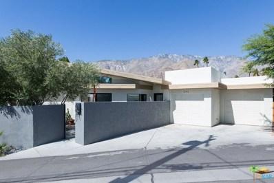 2192 N Junipero Avenue, Palm Springs, CA 92262 - MLS#: 17284154PS