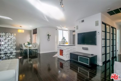100 S Doheny Drive UNIT 709, Los Angeles, CA 90048 - MLS#: 17284156