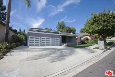 5331 Orrville Avenue, Woodland Hills, CA 91367 - MLS#: 17284268