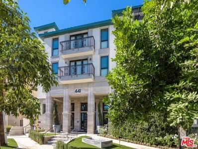 441 S Barrington Avenue UNIT 105, Los Angeles, CA 90049 - MLS#: 17284276