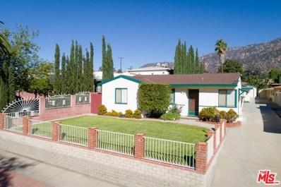 1789 Atchison Street, Pasadena, CA 91104 - MLS#: 17284346