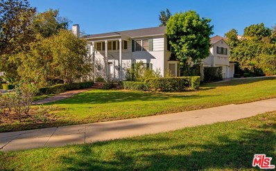 10433 Lindbrook Drive, Los Angeles, CA 90024 - MLS#: 17284414