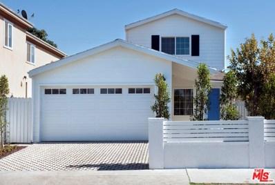 2628 S GENESEE Avenue, Los Angeles, CA 90016 - MLS#: 17284416