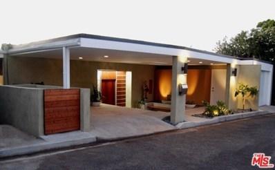 2231 Gloaming Way, Beverly Hills, CA 90210 - MLS#: 17284436