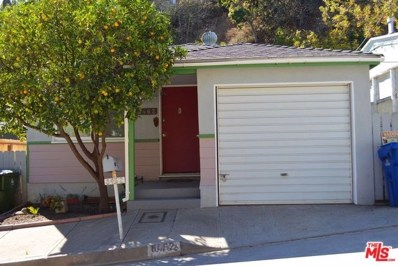 8462 Kirkwood Drive, Los Angeles, CA 90046 - MLS#: 17284504