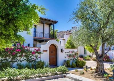 247 S Cahuilla Road, Palm Springs, CA 92262 - MLS#: 17284630PS