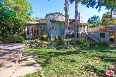2205 Beverly Glen Place, Los Angeles, CA 90077 - MLS#: 17284714