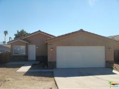66097 2ND Street, Desert Hot Springs, CA 92240 - MLS#: 17284738PS
