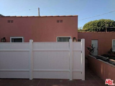 2050 11TH Street, Santa Monica, CA 90405 - MLS#: 17284746
