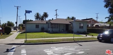 1226 E 88TH Place, Los Angeles, CA 90002 - MLS#: 17284776