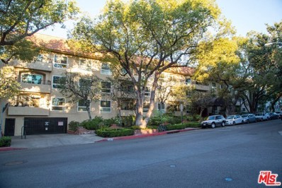 1203 N Sweetzer Avenue UNIT 314, West Hollywood, CA 90069 - MLS#: 17284898