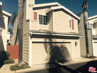 17729 Superior Street UNIT 55, Northridge, CA 91325 - MLS#: 17284930