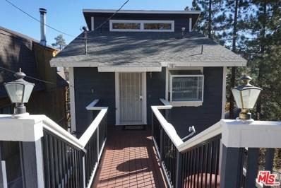 116 Winding Lane, Big Bear, CA 92314 - MLS#: 17284942