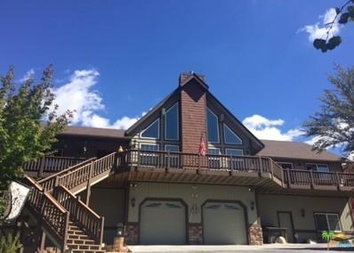 305 Starlight Circle, Big Bear, CA 92315 - MLS#: 17285020PS