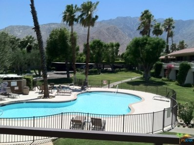 510 N Villa Court UNIT 111, Palm Springs, CA 92262 - MLS#: 17285120PS