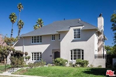1626 N Ogden Drive, Los Angeles, CA 90046 - MLS#: 17285140