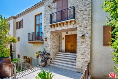 1525 Umeo Road, Pacific Palisades, CA 90272 - MLS#: 17285158