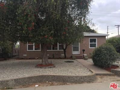 1322 W 182ND Street, Gardena, CA 90248 - MLS#: 17285220