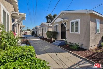 10926 S Grevillea Avenue, Inglewood, CA 90304 - MLS#: 17285266