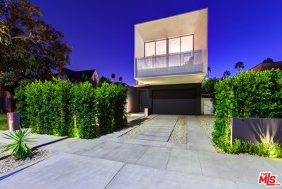 479 S Holt Avenue, Los Angeles, CA 90048 - MLS#: 17285428