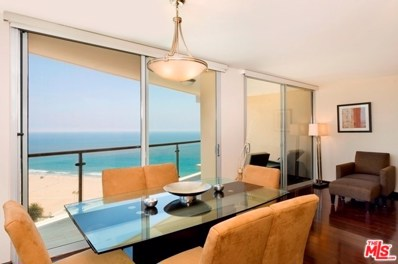 201 Ocean Avenue UNIT 1904P, Santa Monica, CA 90402 - MLS#: 17285436