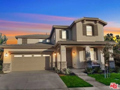7949 Licorice Way, Fontana, CA 92336 - MLS#: 17285474