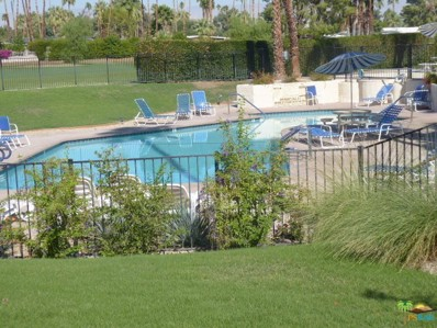 5300 E Waverly Drive UNIT 5107, Palm Springs, CA 92264 - MLS#: 17285488PS