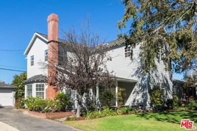 12713 Stanwood Drive, Los Angeles, CA 90066 - MLS#: 17285532
