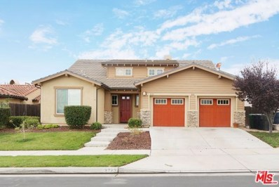 3723 Lunar Circle, Lompoc, CA 93436 - MLS#: 17285588