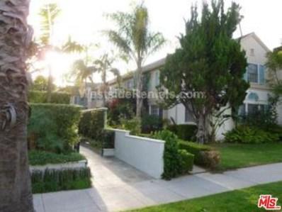 950 6th Street UNIT 4, Santa Monica, CA 90403 - MLS#: 17285632