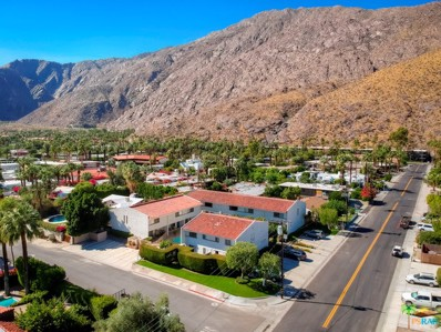 411 W Arenas Road UNIT 2, Palm Springs, CA 92262 - MLS#: 17285744PS